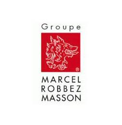 Alliance confort unie polie Robbez-Masson – Or blanc 750/1000 – 3 mm – Taille 50