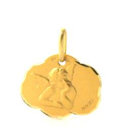Ange Raphaël Nuage Augis – Médaille en or 750/1000