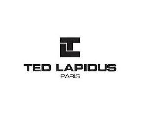 Montre femme analogique noire – Ted Lapidus