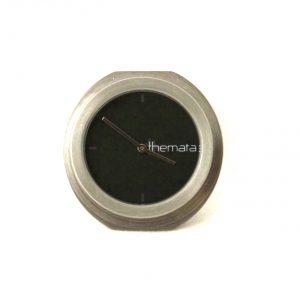 Themata - Boîtier montre cadran noir