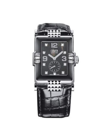 Cover Montre femme collection Impression