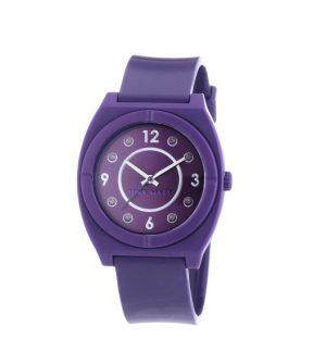 Montre femme Vintage violette - Miss Sixty