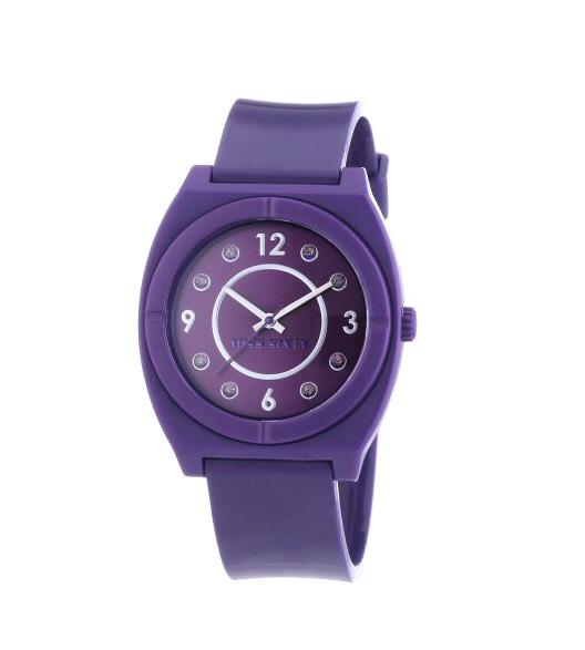 Miss Sixty Montre femme Vintage violette
