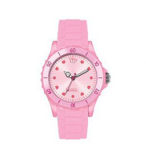 Montre femme collection Lola rose - Lola Carra