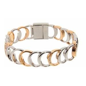 Bracelet Cerruti Femme Acier inoxydable
