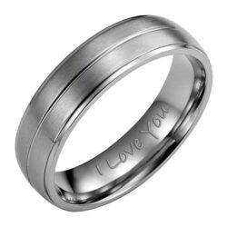 anneau je t'aime